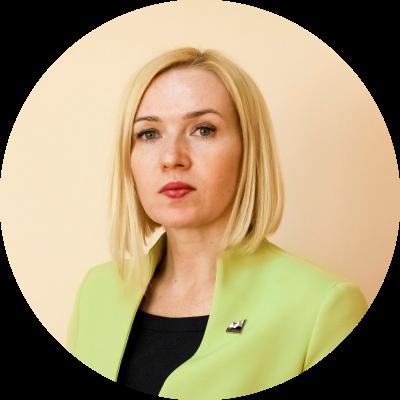 Екатерина Ижмулкина