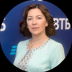 Анжелика Рогожкина