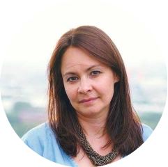 Светлана Казадаева