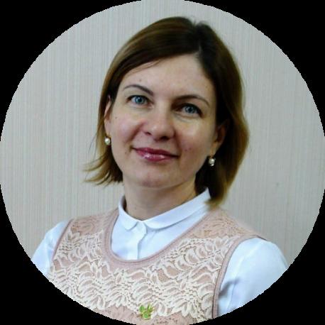 Евгения Конькова